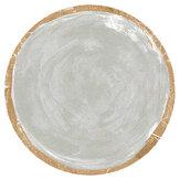 Casadeco Volta Silver / Gold Wallpaper - Product code: 83812323