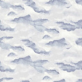 Casadeco Nubia Blue Wallpaper - Product code: 83876527