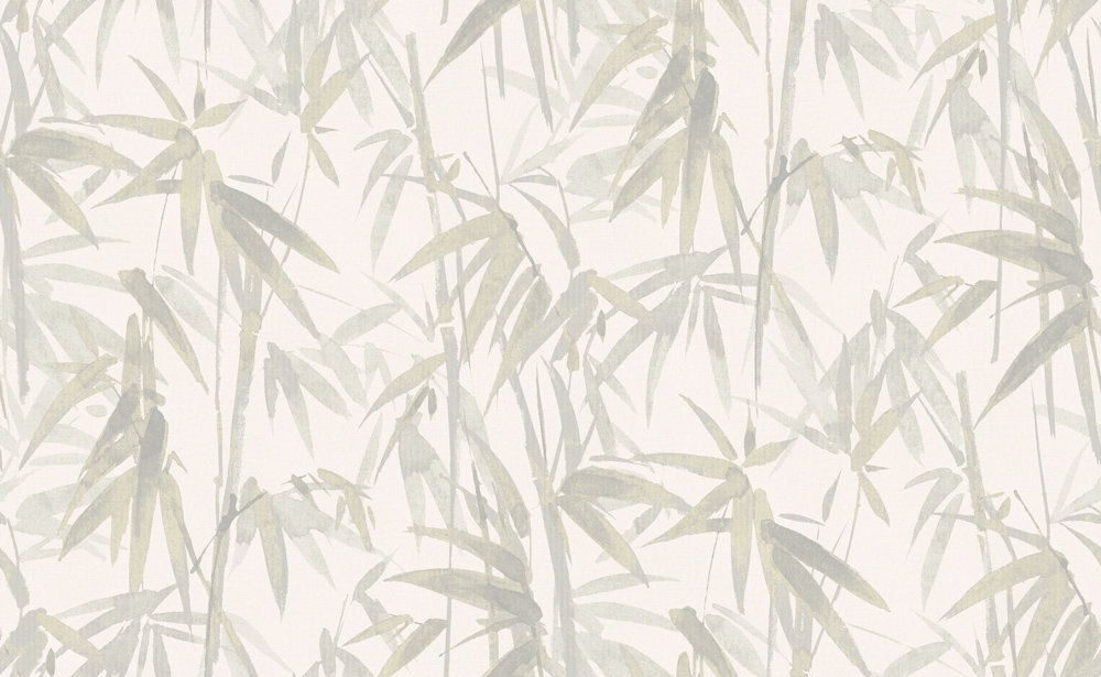 Brewers Bamboo Magnolia Wallpaper - Product code: 23702