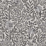 Caselio Free Spirit Taupe Wallpaper - Product code: 100541212
