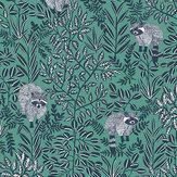 Caselio Free Spirit Green Wallpaper - Product code: 100547918