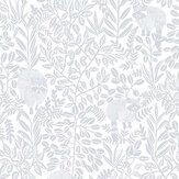 Caselio Free Spirit Soft Grey Wallpaper - Product code: 100549100