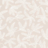 Caselio Cocoon Beige Wallpaper - Product code: 100571421