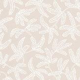 Caselio Cocoon Beige Wallpaper - Product code: 100571421