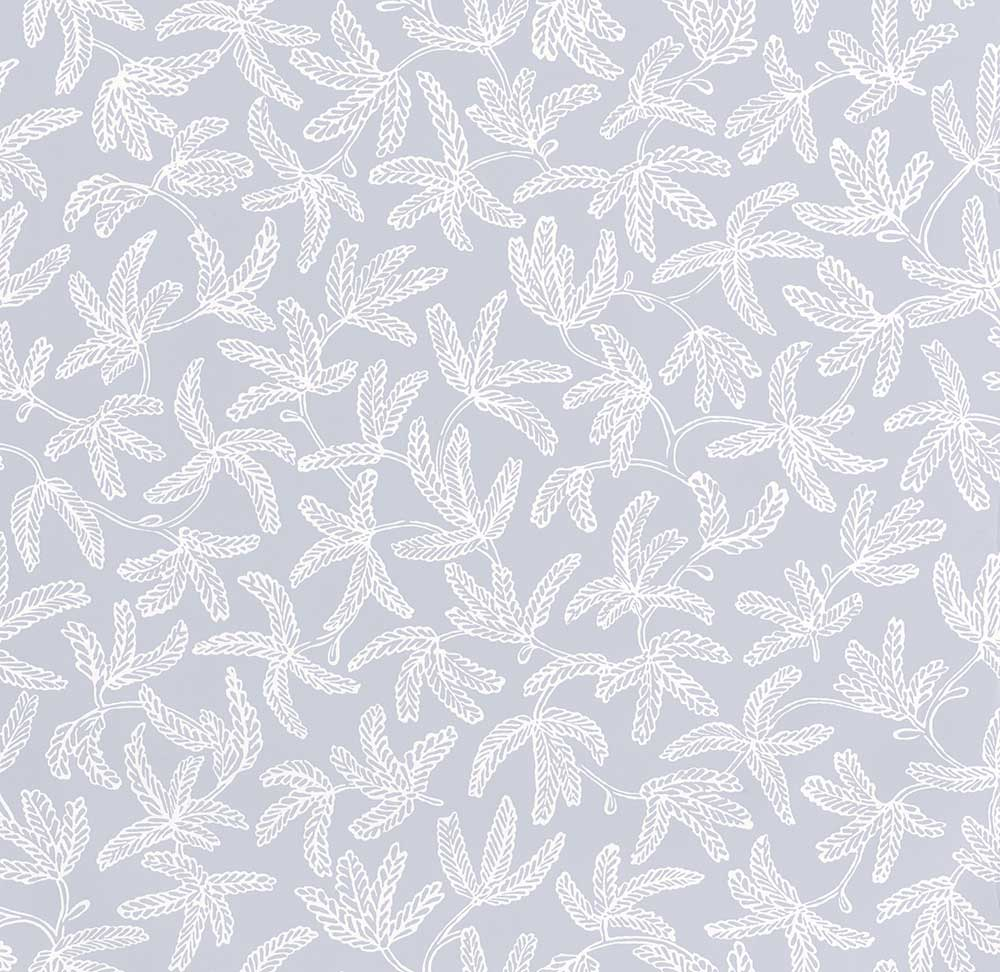 Caselio Cocoon Soft Grey Wallpaper - Product code: 100579331