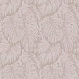 Graham & Brown Tropical Blush Wallpaper - Product code: 103767