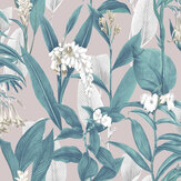 Graham & Brown Botanical Dusk Wallpaper - Product code: 103802