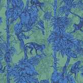Graham & Brown Ubud Tropic Wallpaper - Product code: 104277