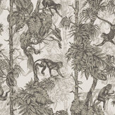Graham & Brown Ubud Canvas Wallpaper - Product code: 104278
