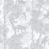 Graham & Brown Ubud Shimmer Wallpaper - Product code: 104279