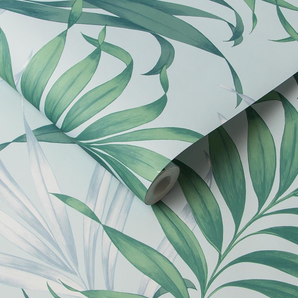 Graham & Brown Yasuni Sky Wallpaper - Product code: 105658
