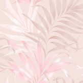 Graham & Brown Yasuni Blush Wallpaper - Product code: 105659