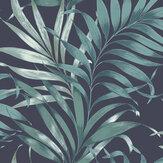 Graham & Brown Yasuni Midnight Wallpaper - Product code: 105660