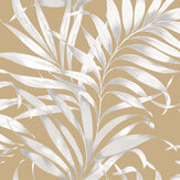 Graham & Brown Yasuni Nude Wallpaper - Product code: 105661