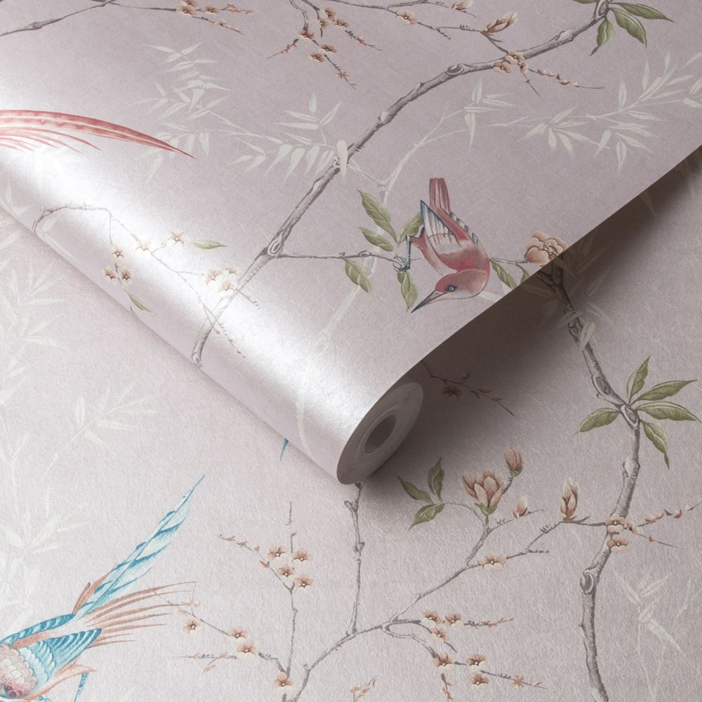 Graham & Brown Tori Blossom Wallpaper - Product code: 105766