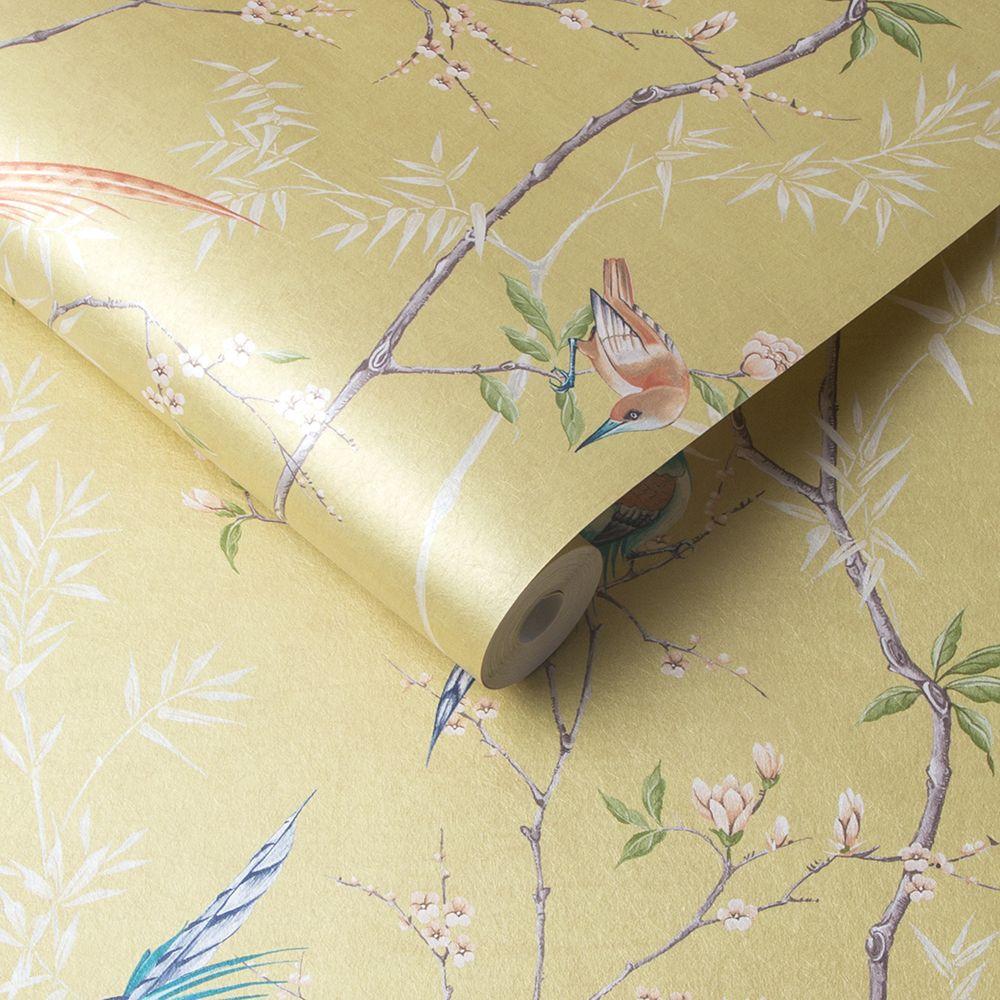 Graham & Brown Tori Summer Wallpaper - Product code: 105769