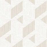 Coordonne Inca Beige Wallpaper - Product code: 8400010