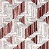 Coordonne Inca Wine Wallpaper - Product code: 8400013
