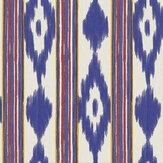 Coordonne Lloseta Indigo Wallpaper - Product code: 8400030