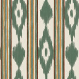 Coordonne Lloseta Green Wallpaper - Product code: 8400031