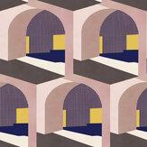 Coordonne Soller Pink Wallpaper - Product code: 8400045