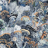 Coordonne Pollensa Winter Wallpaper - Product code: 8400063