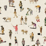 Coordonne Sineu Sepia Wallpaper - Product code: 8400073