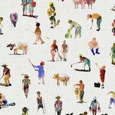 Coordonne Sineu Multi-coloured Wallpaper - Product code: 8400074