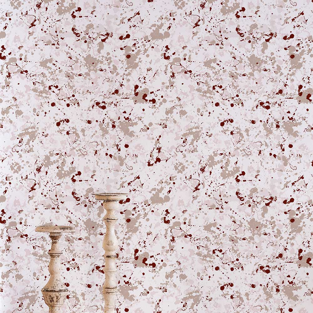 Coordonne Salinas Wine Wallpaper - Product code: 8400082