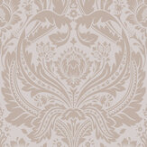 Graham & Brown Desire Mink Wallpaper - Product code: 103434