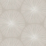 Casadeco Eclat Taupe Wallpaper - Product code: 82041204