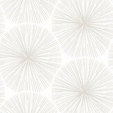 Casadeco Eclat Cream Wallpaper - Product code: 82040124