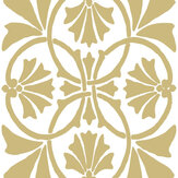Graham & Brown Thrones Golden Pearl Wallpaper - Product code: 105276
