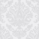 Graham & Brown Antique Grey Wallpaper - Product code: 105449