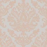Graham & Brown Antique Taupe Wallpaper - Product code: 105451