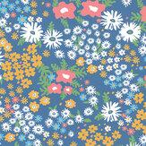 Layla Faye Keld Topaz Wallpaper - Product code: LF1084