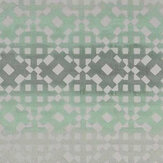Christian Lacroix L'aveu Green Fabric - Product code: FCL7040/02