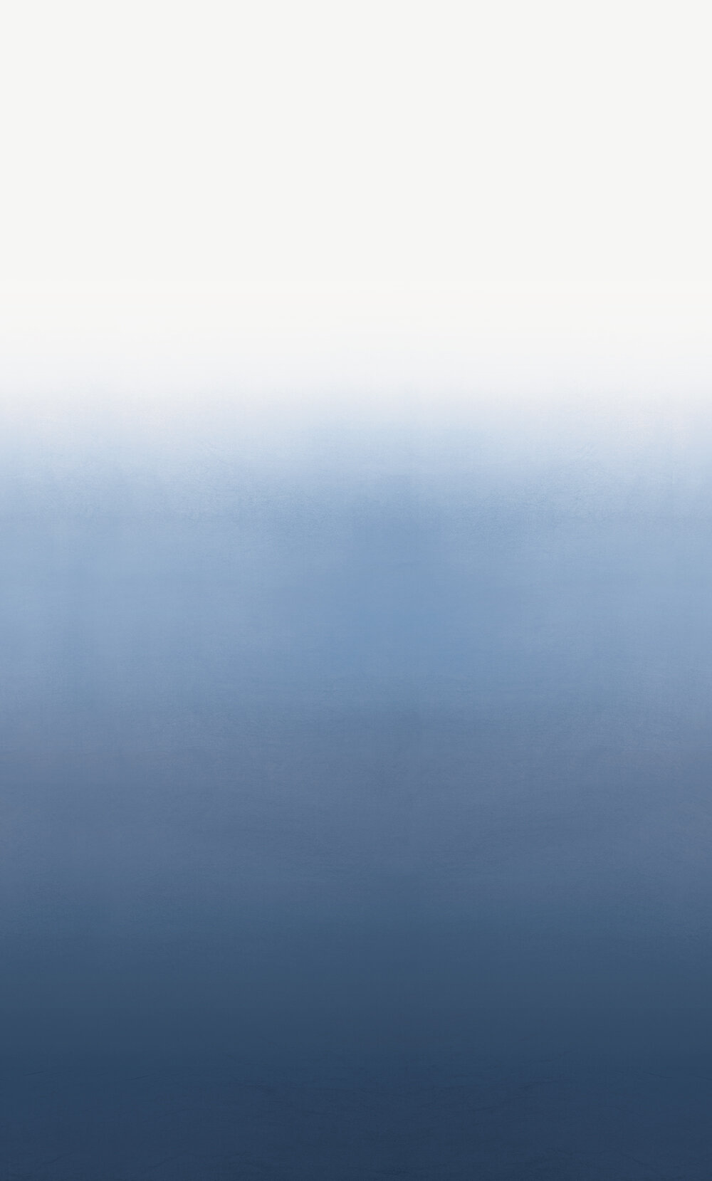 Saraille Mural - Indigo - by Designers Guild