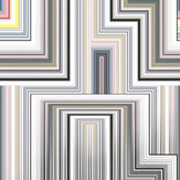 Designers Guild Abstract Malachite Multicolore Mural - Product code: PCL013/01