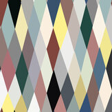 Designers Guild Mascarade Arlequin Mural - Product code: PCL1001/01