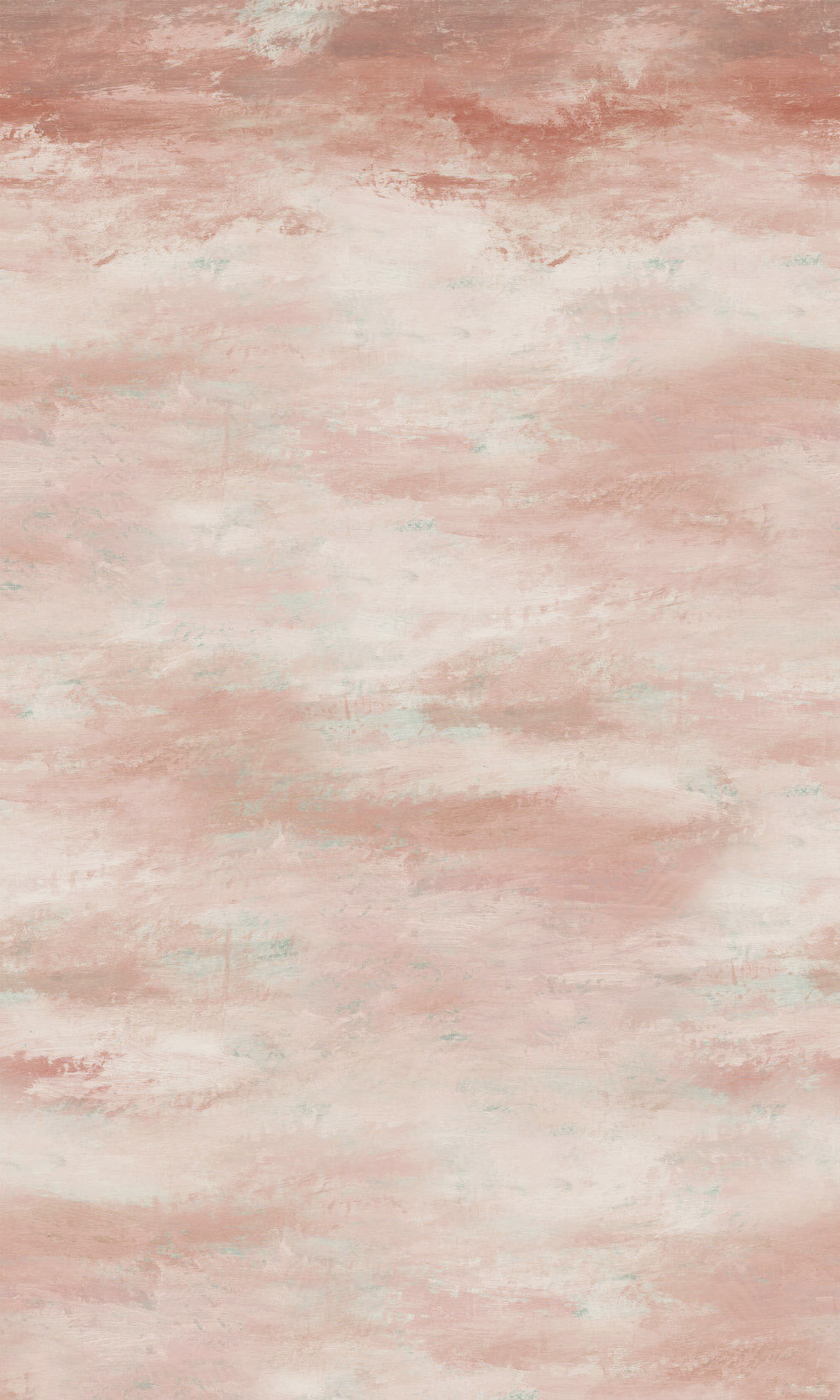 Designers Guild Cielo Panel Pale Rose Mural - Product code: PDG677/06