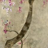 Designers Guild Shinsha Scene 2 Blossom Mural - Product code: PDG1117/01