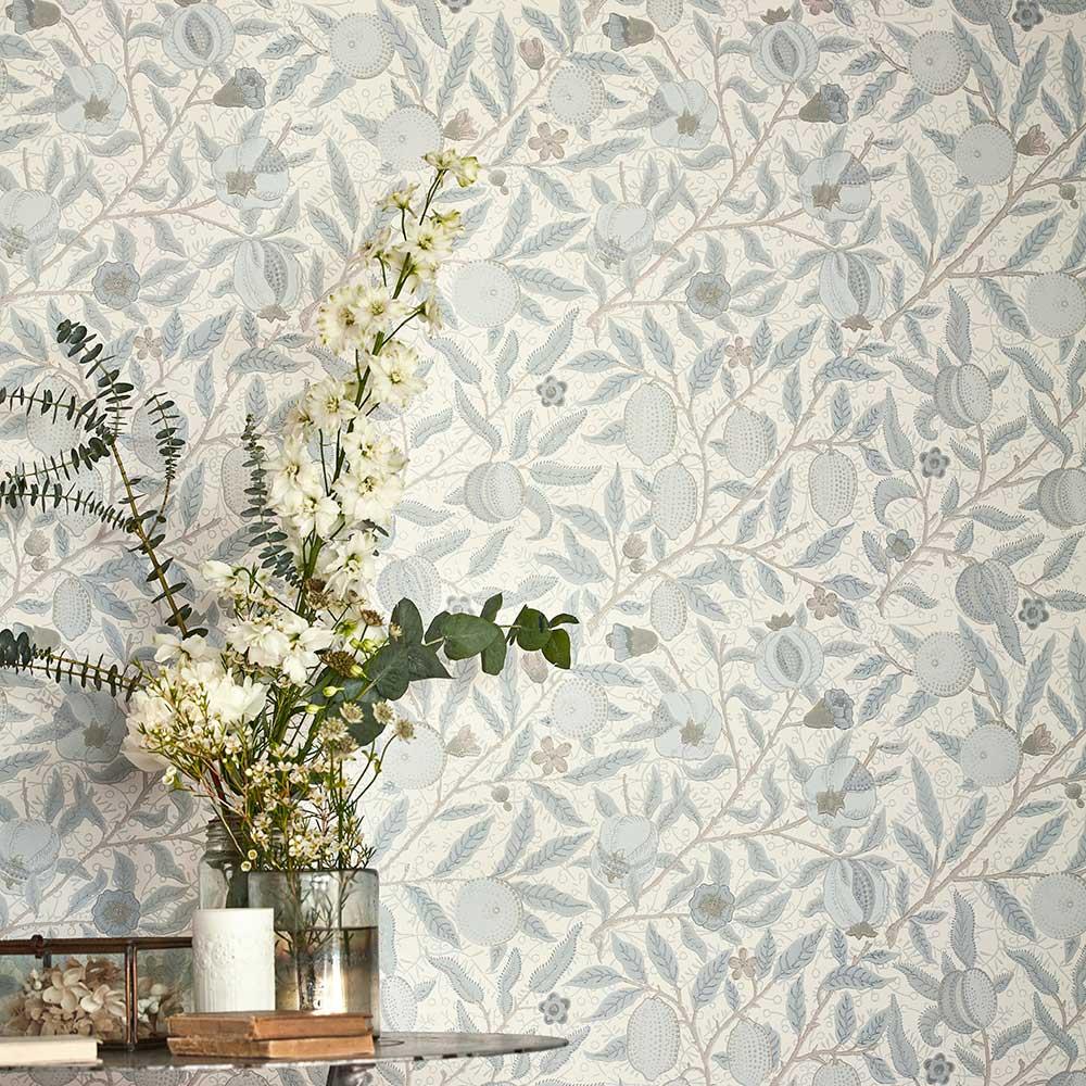 Morris Fruit Mist Wallpaper - Product code: 216724