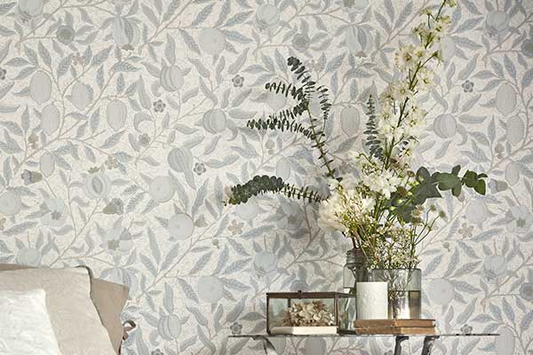 Morris Fruit Mist Wallpaper - Product code: 216724