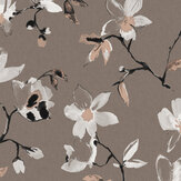 Zoom by Masureel Laetitia Twilight Wallpaper - Product code: LAV005