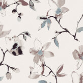 Zoom by Masureel Laetitia Cameo Wallpaper - Product code: LAV006