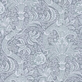Morris Indian Slate Wallpaper - Product code: 216743