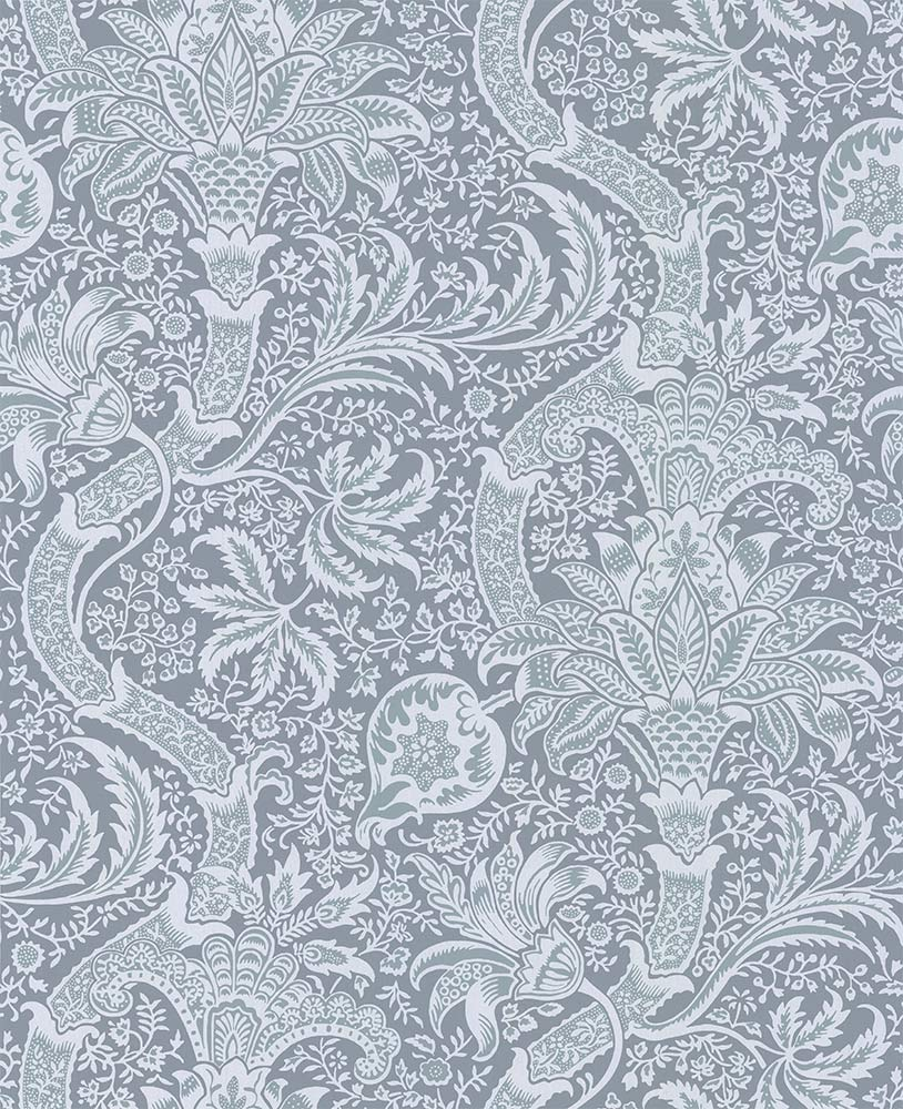 Morris Indian Slate Wallpaper - Product code: 216743