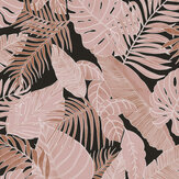 Zoom by Masureel Tropical Wine Wallpaper - Product code: LAV102