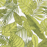 Zoom by Masureel Tropical Wallpaper - Product code: LAV105